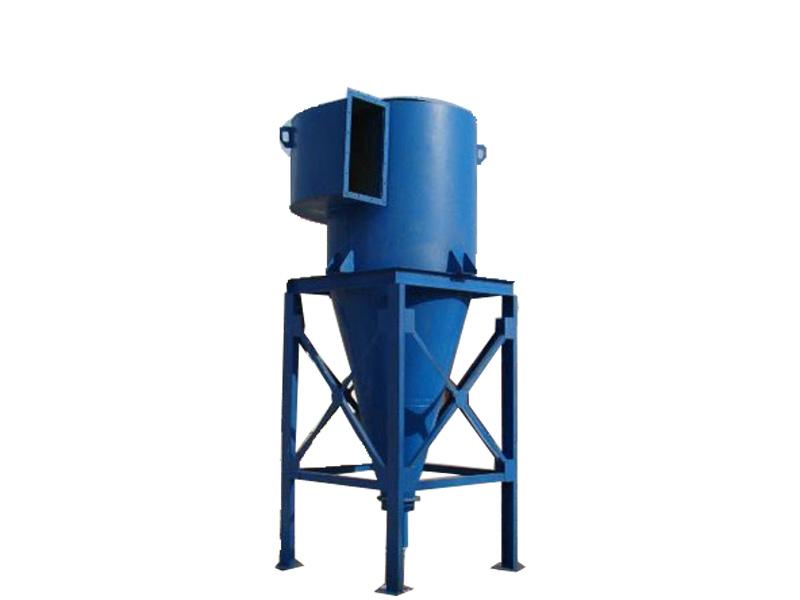 除尘器清洁过程以及如何清洁空气出口管道