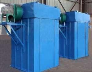 PL型单机袋除尘器