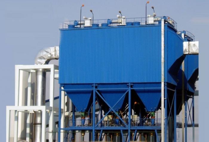脉冲除尘器运行前的注意事项及维护方法