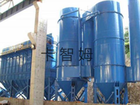 如何避免湿电除尘设备粉尘堆积问题?