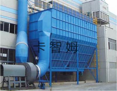 影响到锅炉除尘器除尘效率的因素有哪些