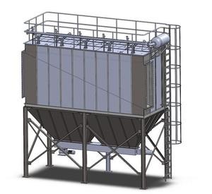 除尘设备耗气量的大小和哪些因素有关