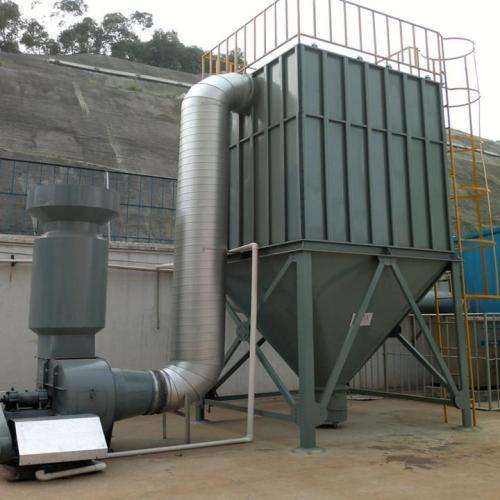 锅炉产业都会用到哪些除尘设备
