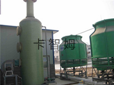 布袋除尘器装置本体制作要求