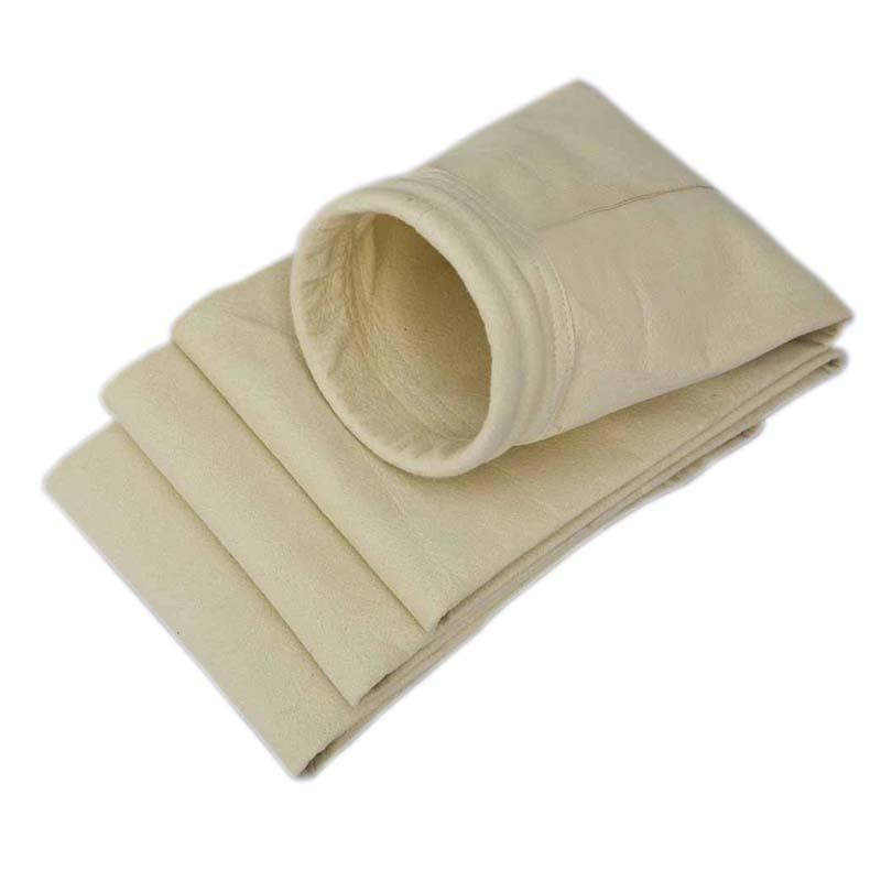 PPS耐酸碱高温除尘器布袋