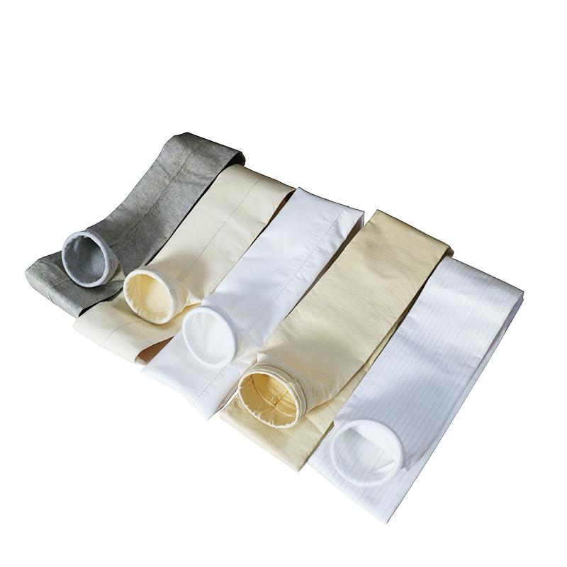 涤纶混纺防静电除尘布袋