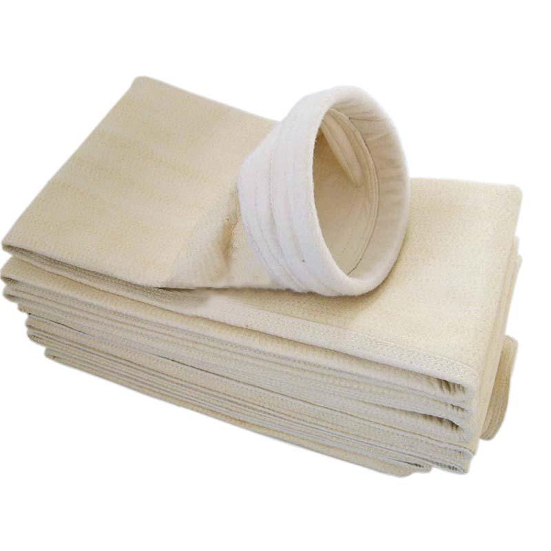 除尘布袋的堵塞原因及治理方案