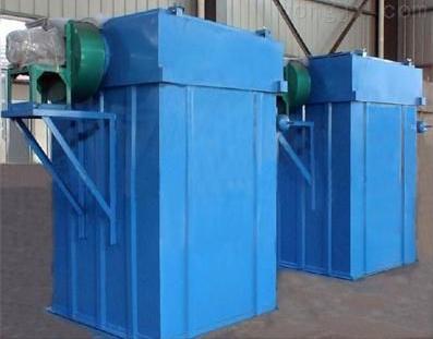 除尘器使用与维护保养注意事项